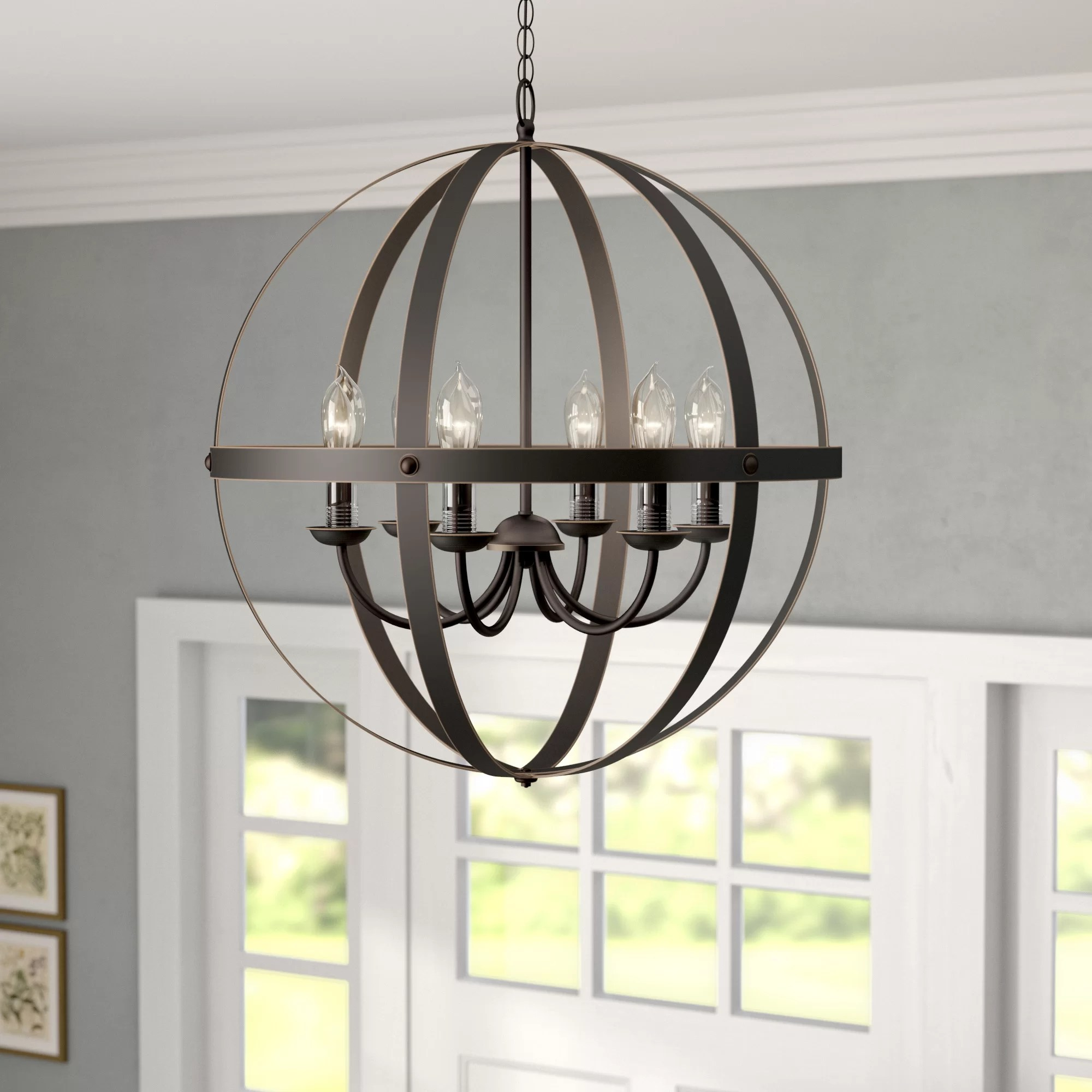 Gooseneck Lighting Outdoor Gooseneck Lighting Wayfair