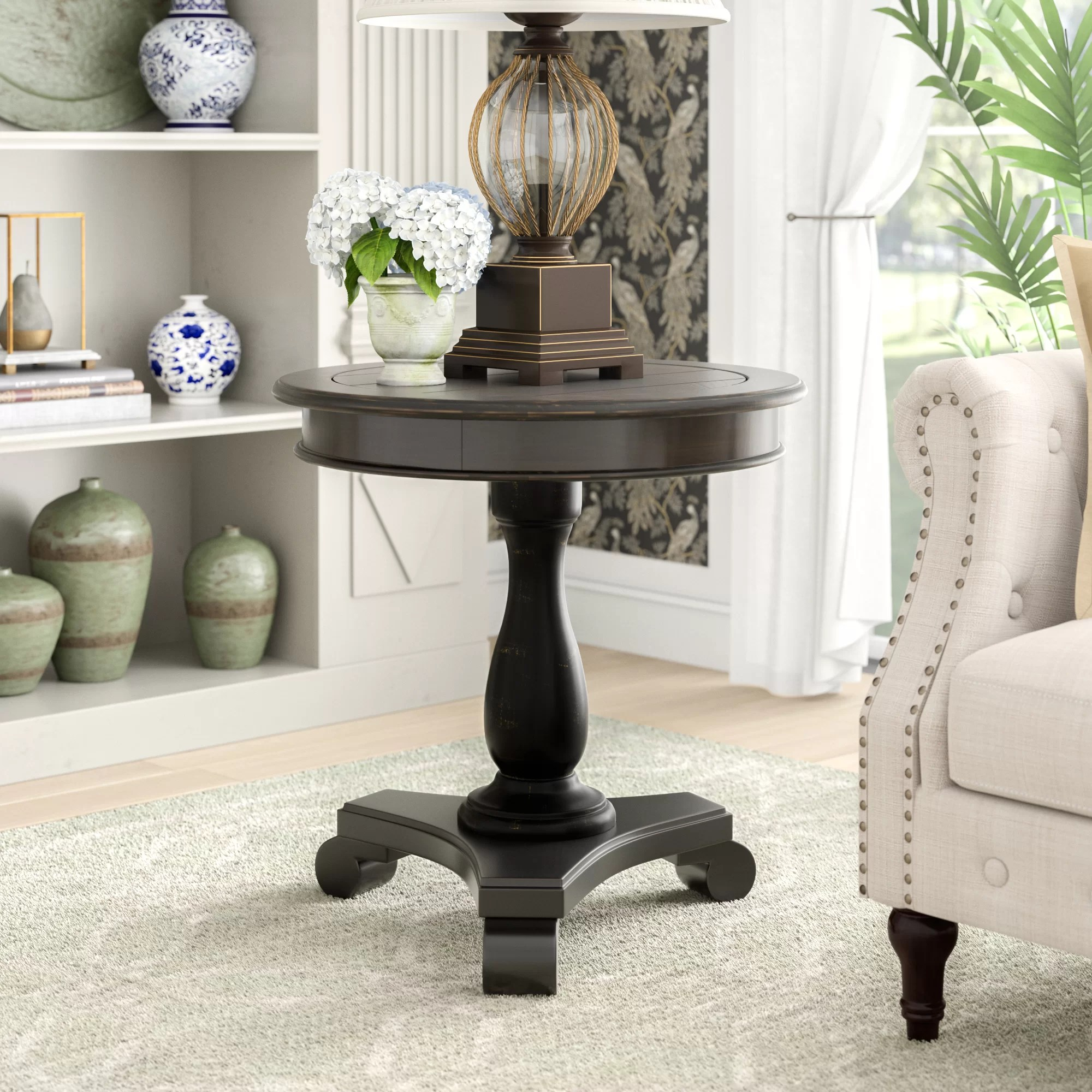 End Table For Living Room Lana End Table