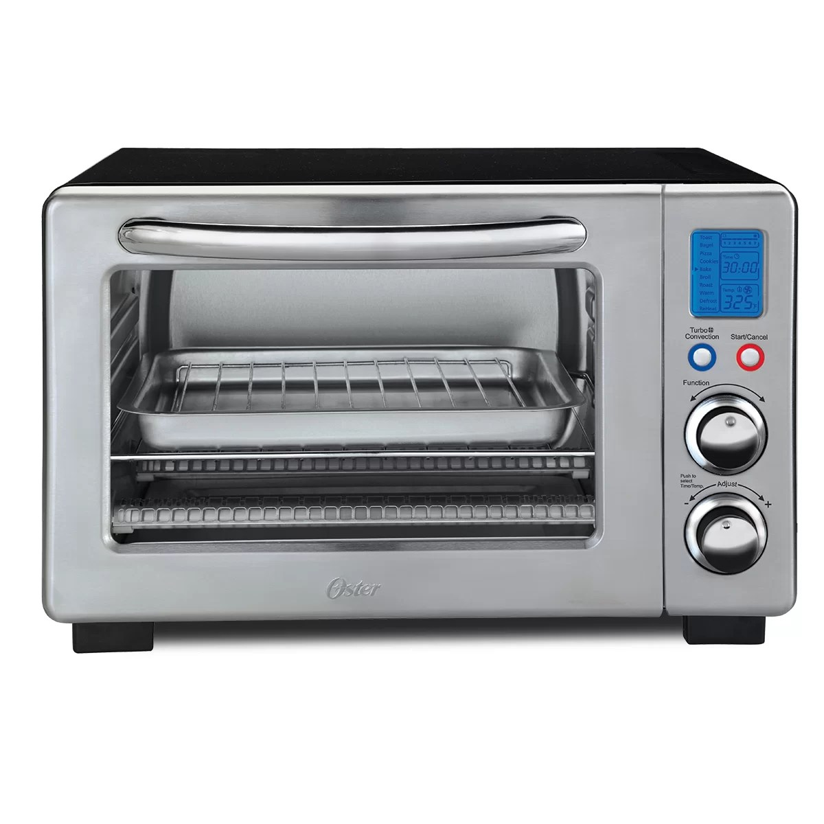 Oster Convection Countertop Oven Reviews Countertop Oven With Convection
