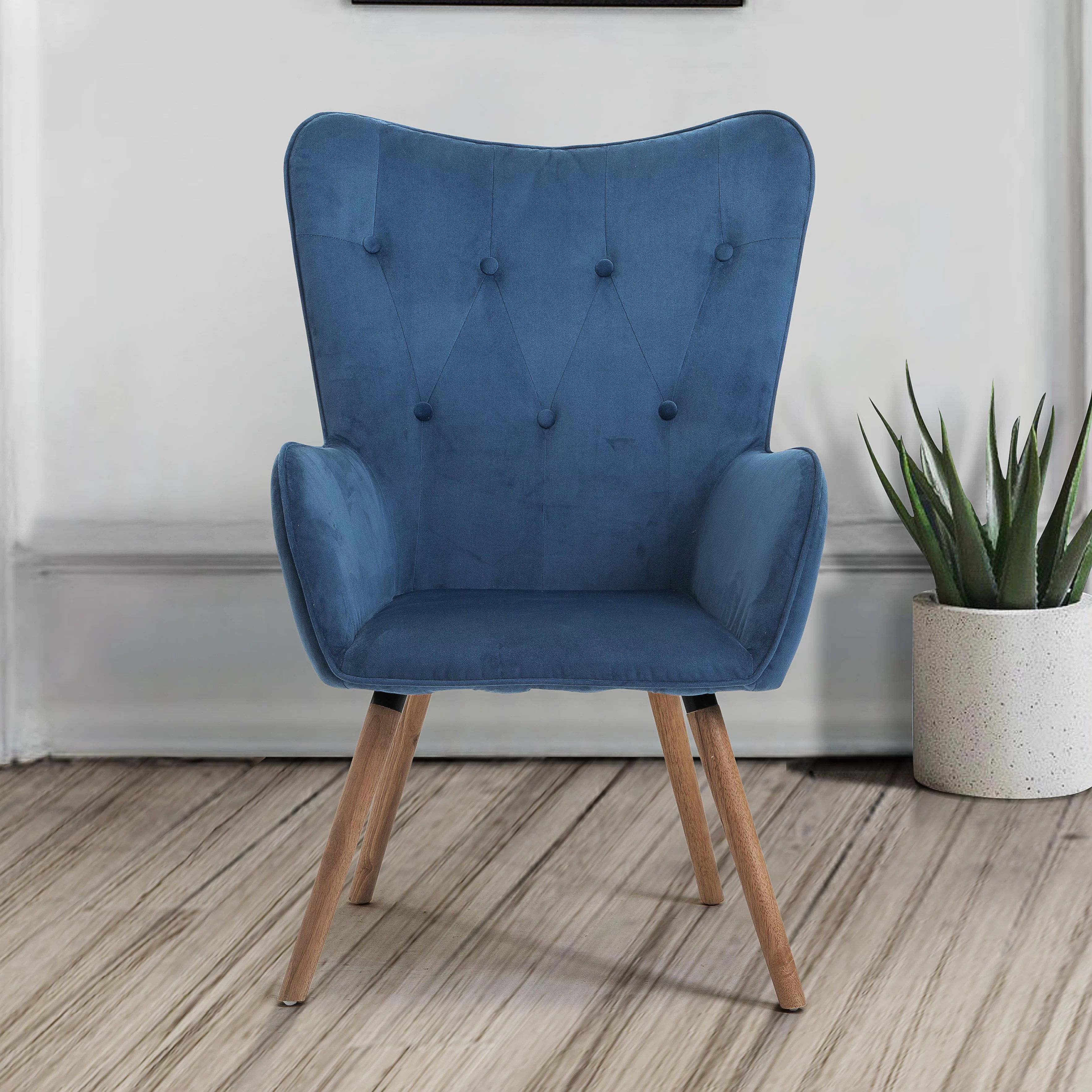 Sacly Lounge Sessel Norden Home Loungesessel Andrukonis