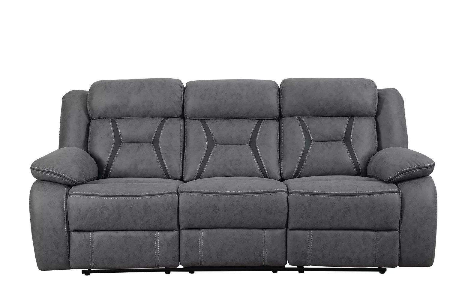 Sofa Repair Charlotte Nc Reingard Motion Reclining Sofa