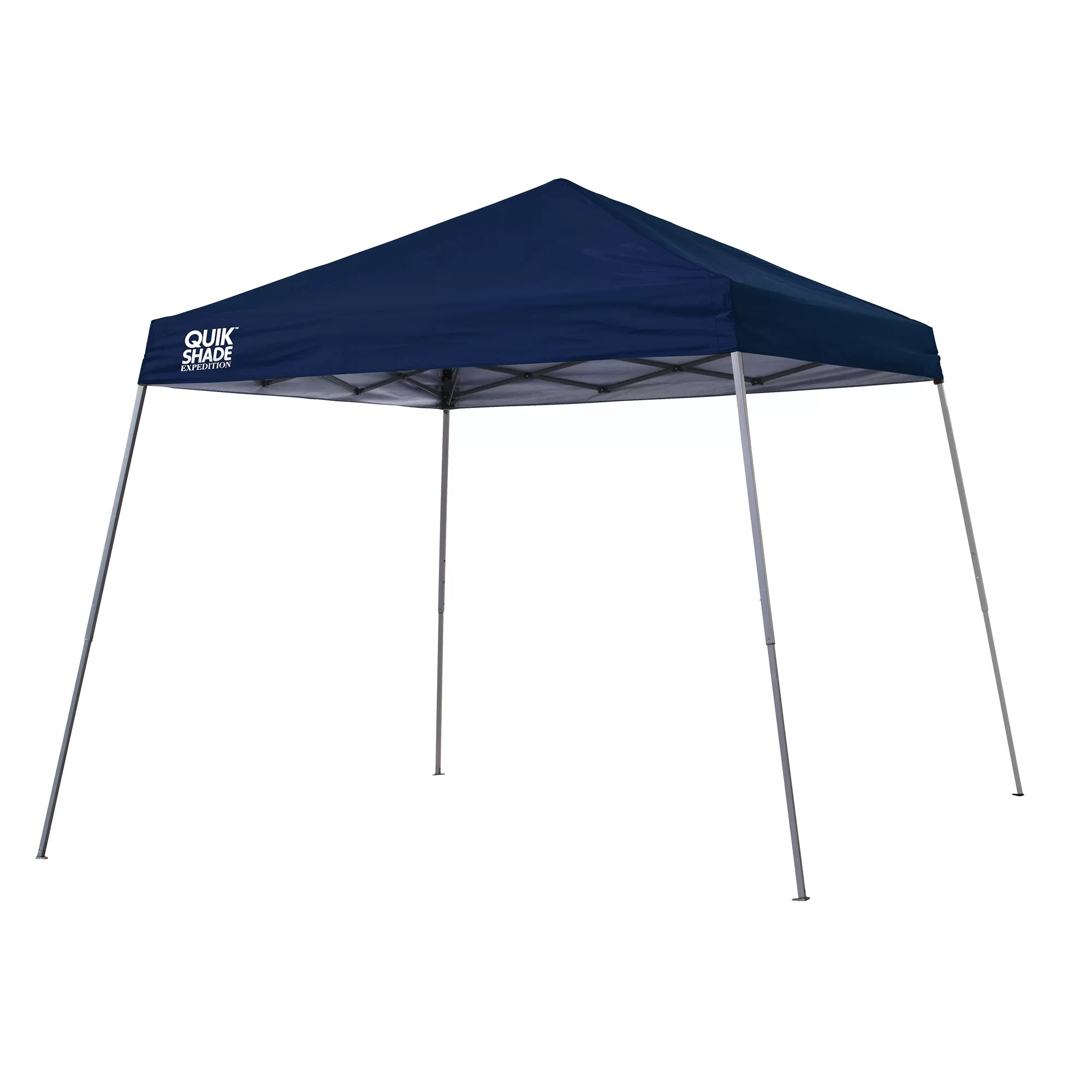 Pop Up Canopy Expedition 11 Ft W X 11 Ft D Steel Pop Up Canopy