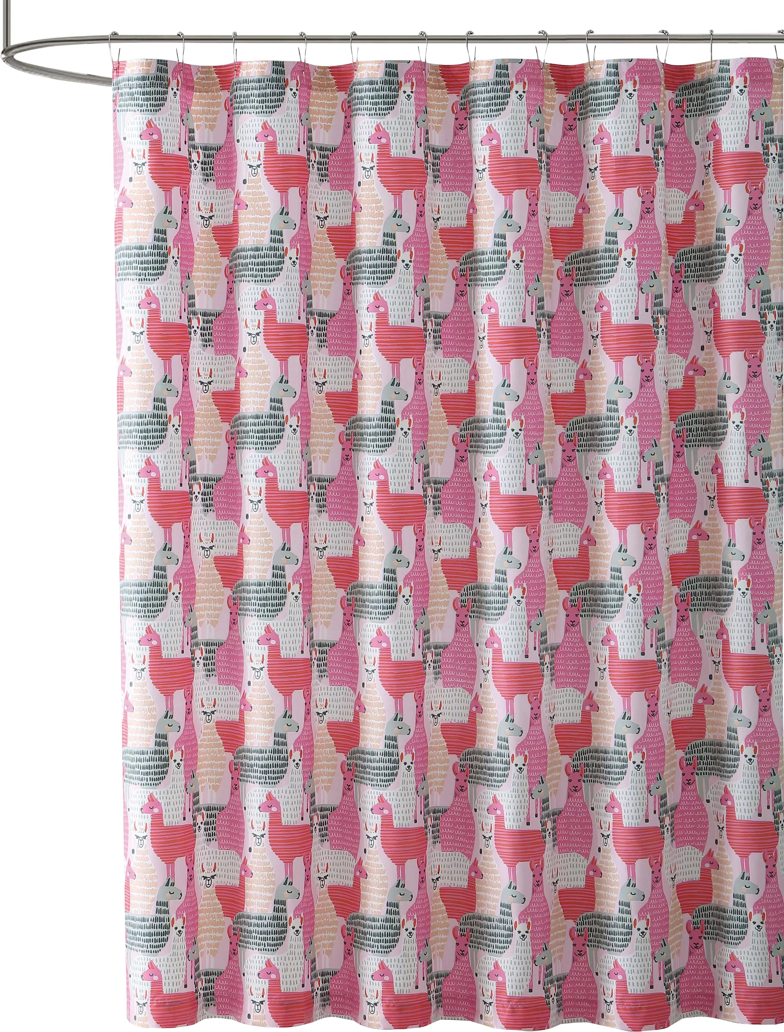 How To Make Shower Curtain Bradford Single Shower Curtain
