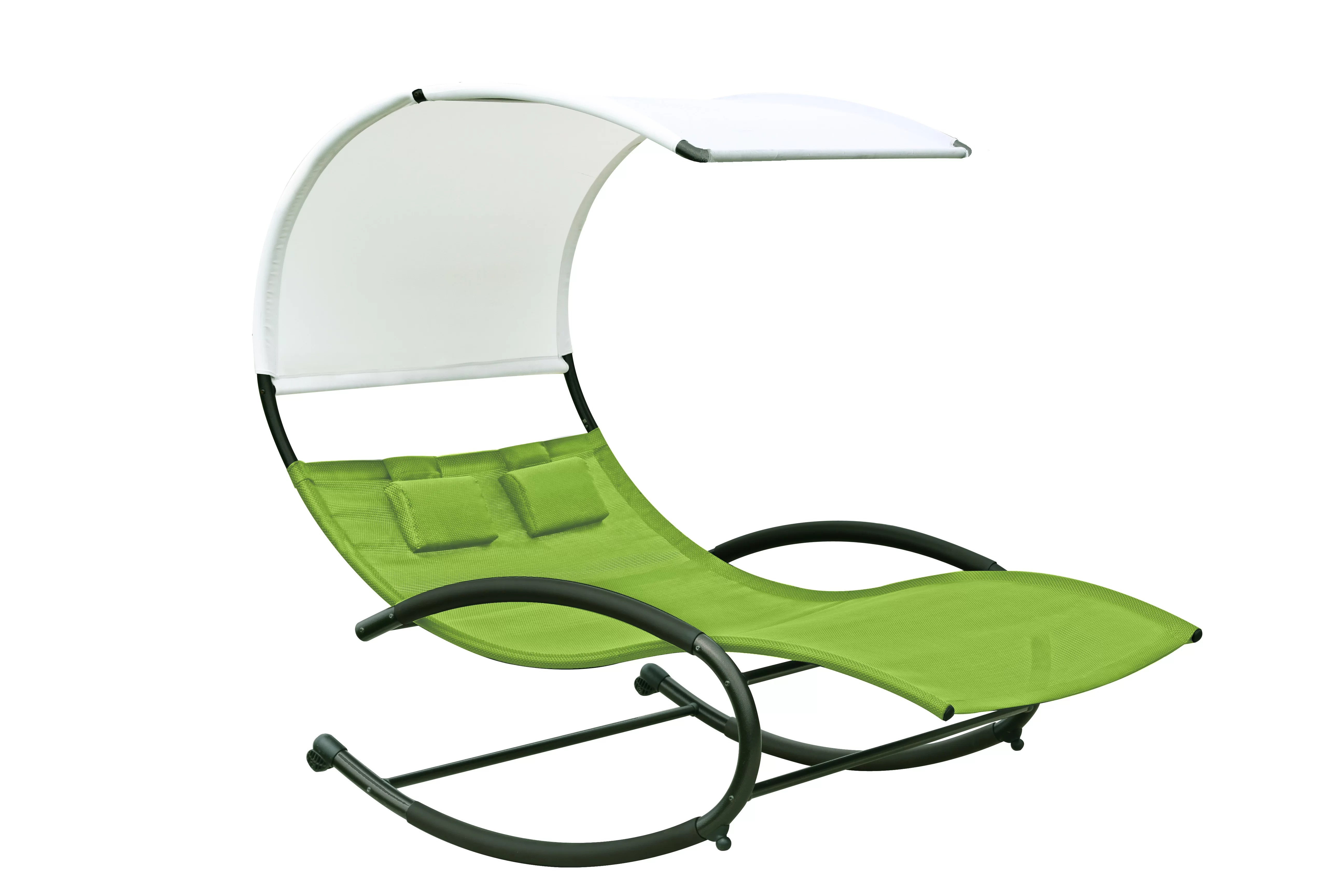 Chaise Rocking Chair Double Chaise Lounge