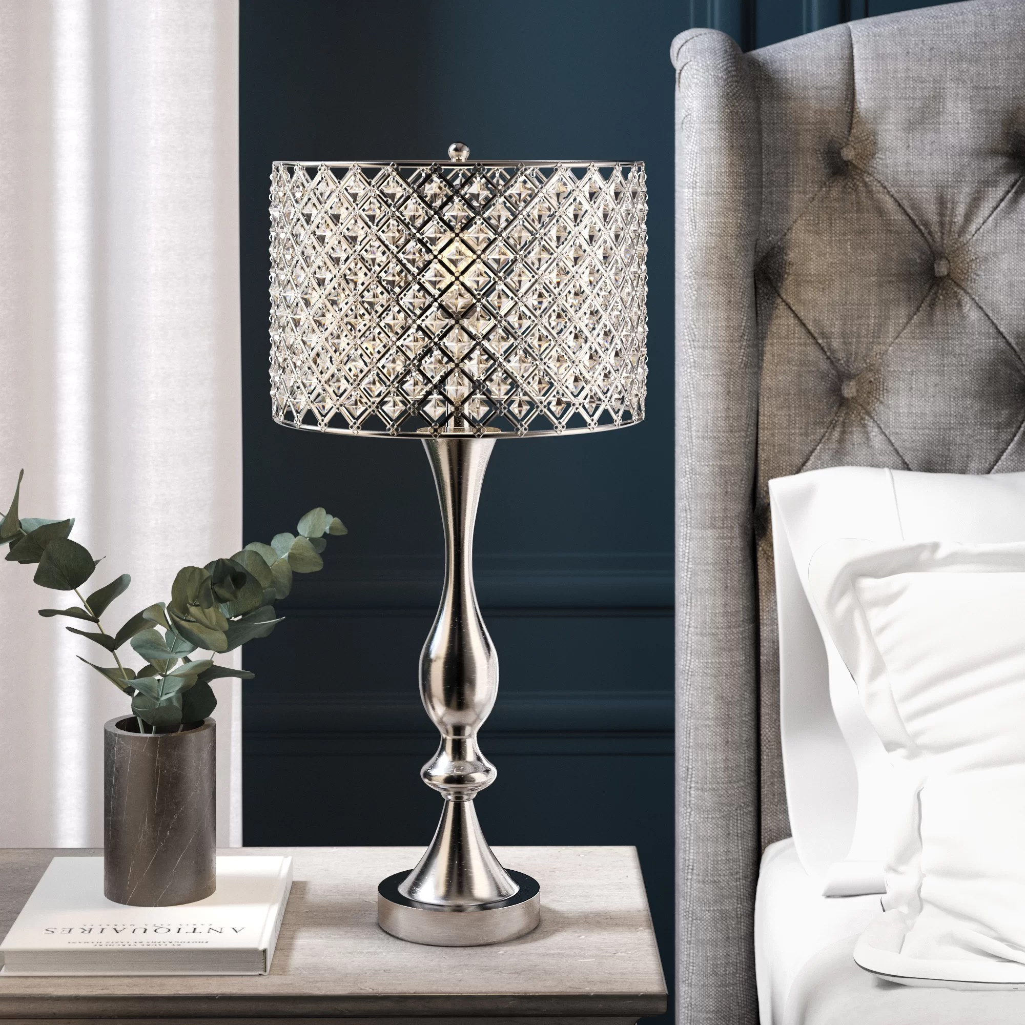 Floor Table Lamps Thrall 27 5