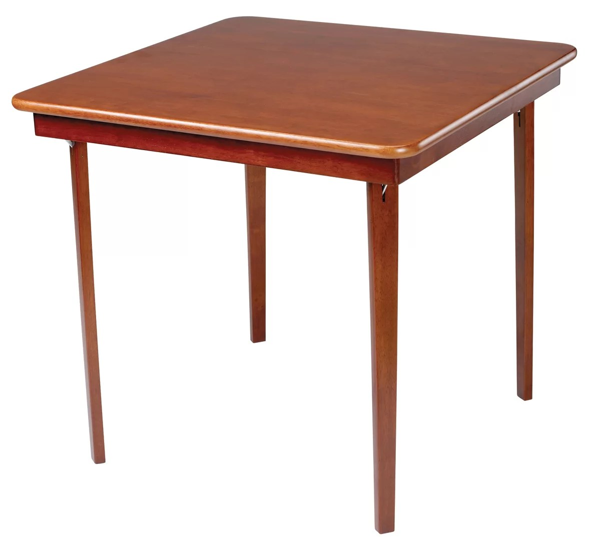 Folding Card Table Canada Stakmore Company Inc Wayfair