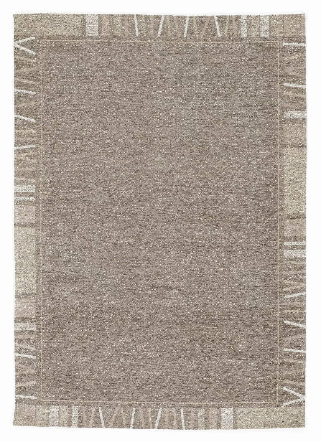 Benuta Teppich Pastel House Additions Rosmore Velour Beige Area Rug