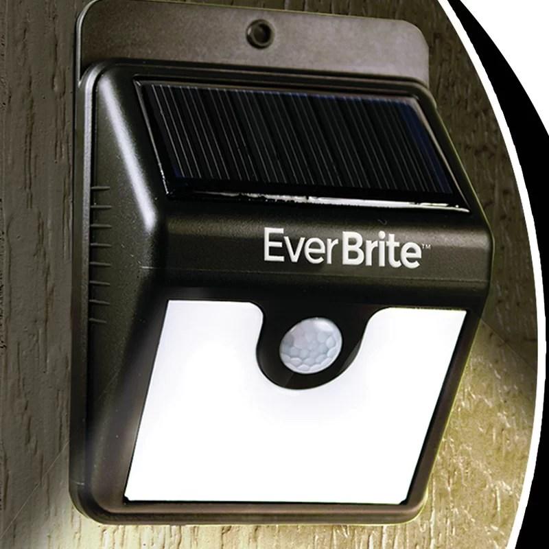 Ever Bright Ever Brite 1-Light Outdoor Flush Mount  Reviews Wayfair