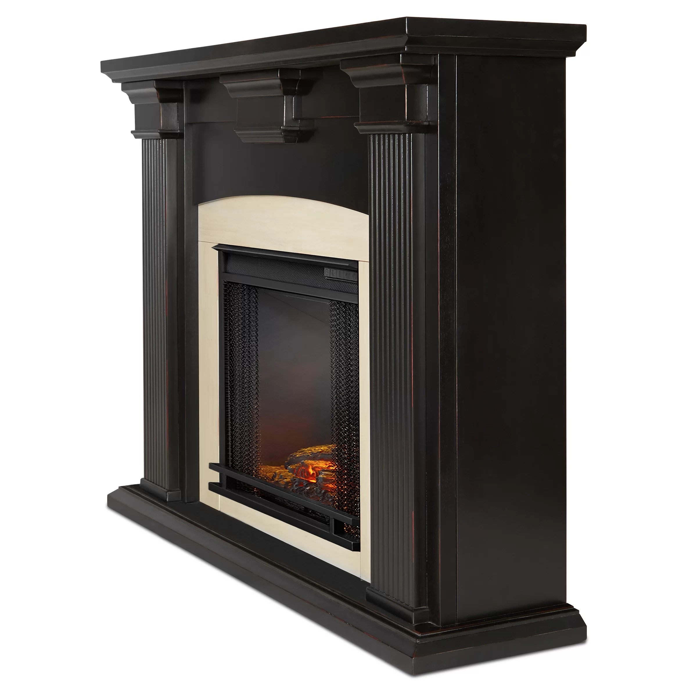 Tv Cabinet Adelaide Real Flame Adelaide Electric Fireplace