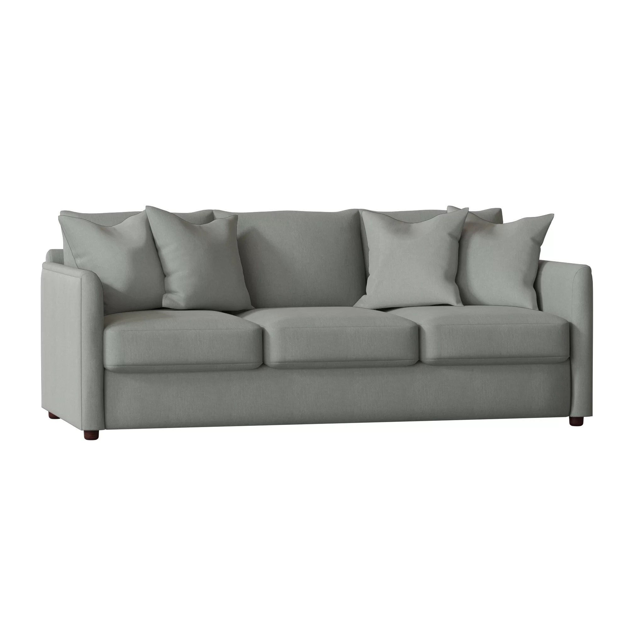 Barlow White Leather Sofa And Loveseat Set Alice Sofa
