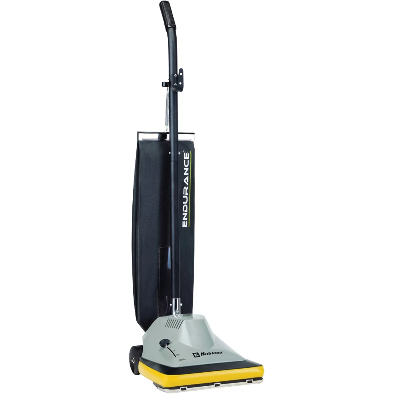Copy Shop Koblenz Endurance Commercial Bagged Upright Vacuum Cleaner