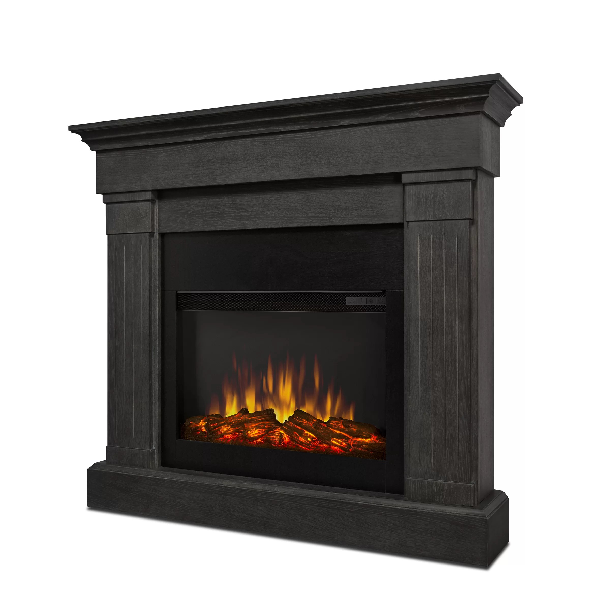 Fireplace Inserts Lexington Ky Real Flame Crawford Wall Mounted Electric Fireplace Reviews
