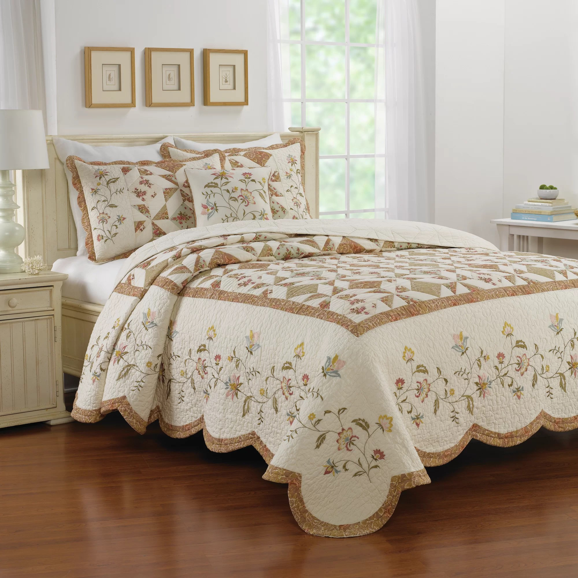 Single Coverlet Pineview Single Coverlet