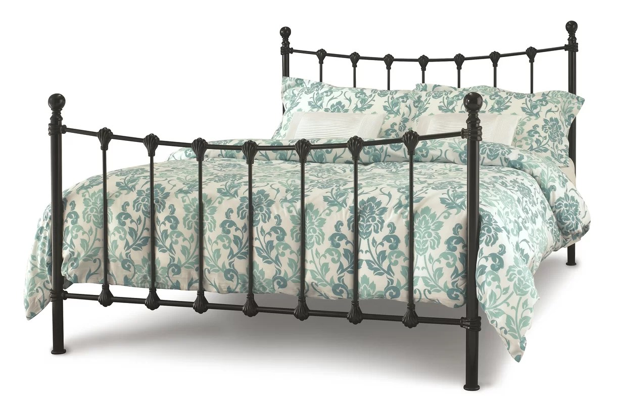 Bed Stores Adelaide August Grove Adelaide Bed Frame And Reviews Wayfair Co Uk