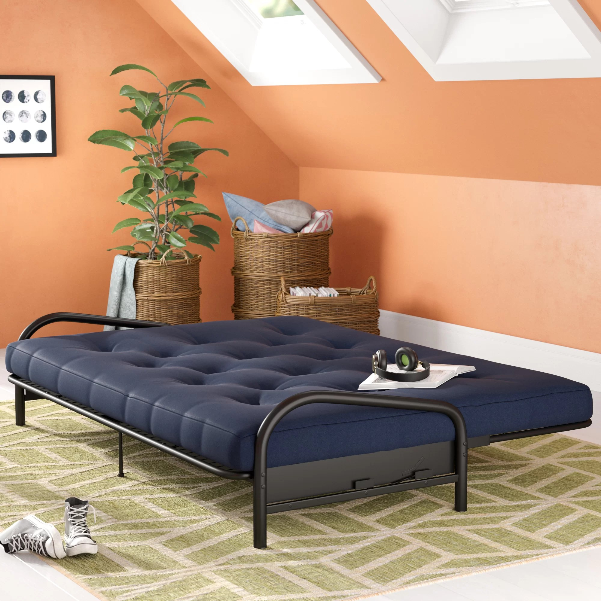 Best Places To Buy A Futon Futon Mattress