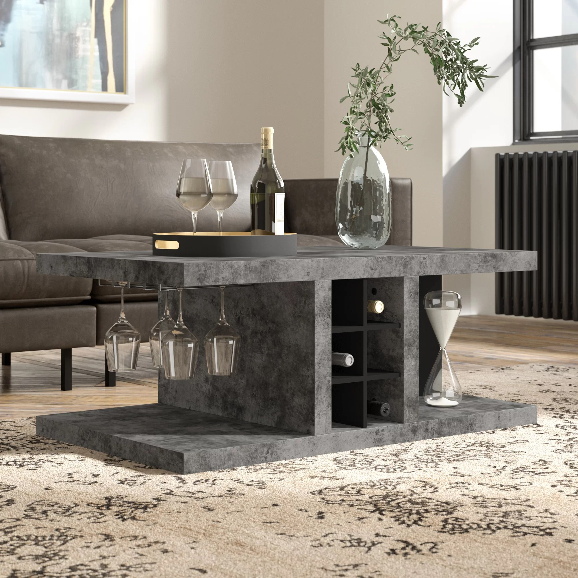 Couchtisch Space Hekimhan Coffee Table