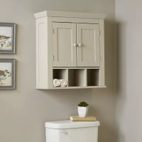 Caraway Bathroom Wall Cabinet & Reviews | Birch Lane