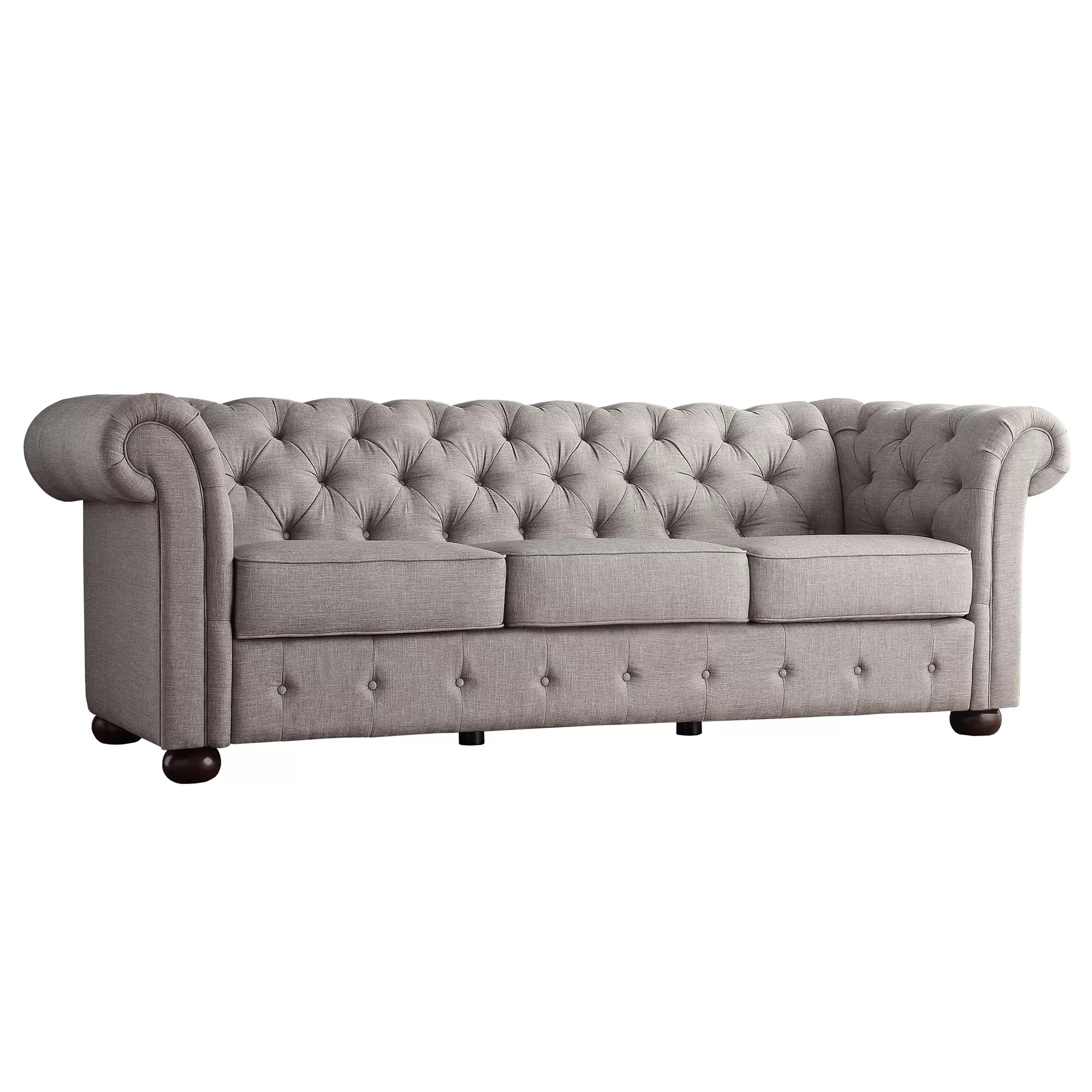 Chesterfield Lounge Vegard Chesterfield Sofa