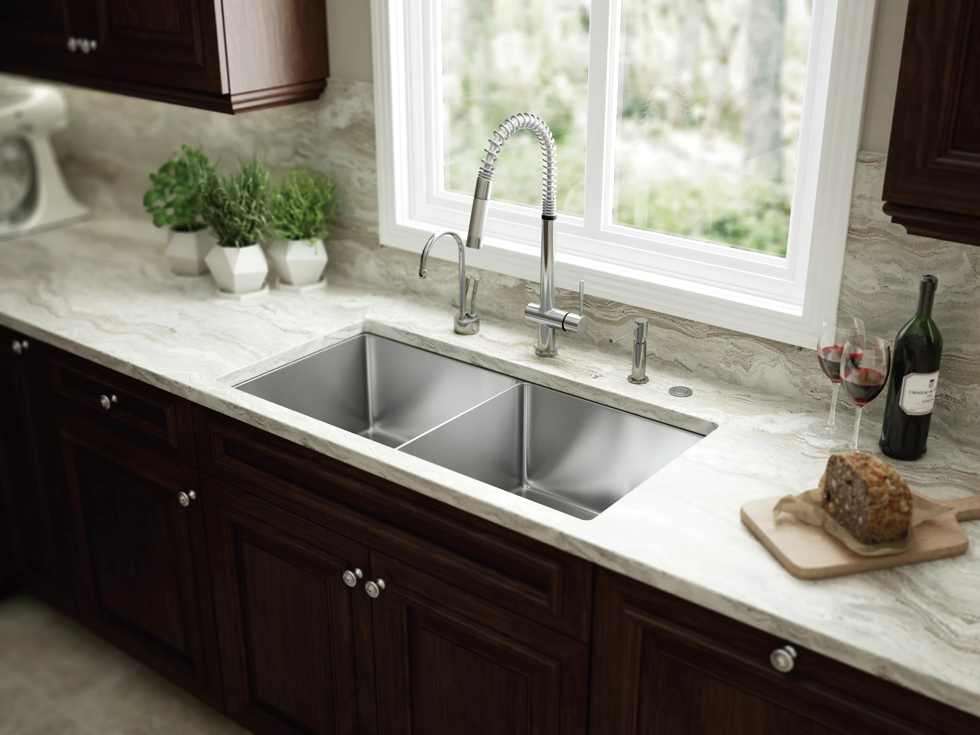 Kitchen Sink For 18 Cabinet Professional 35