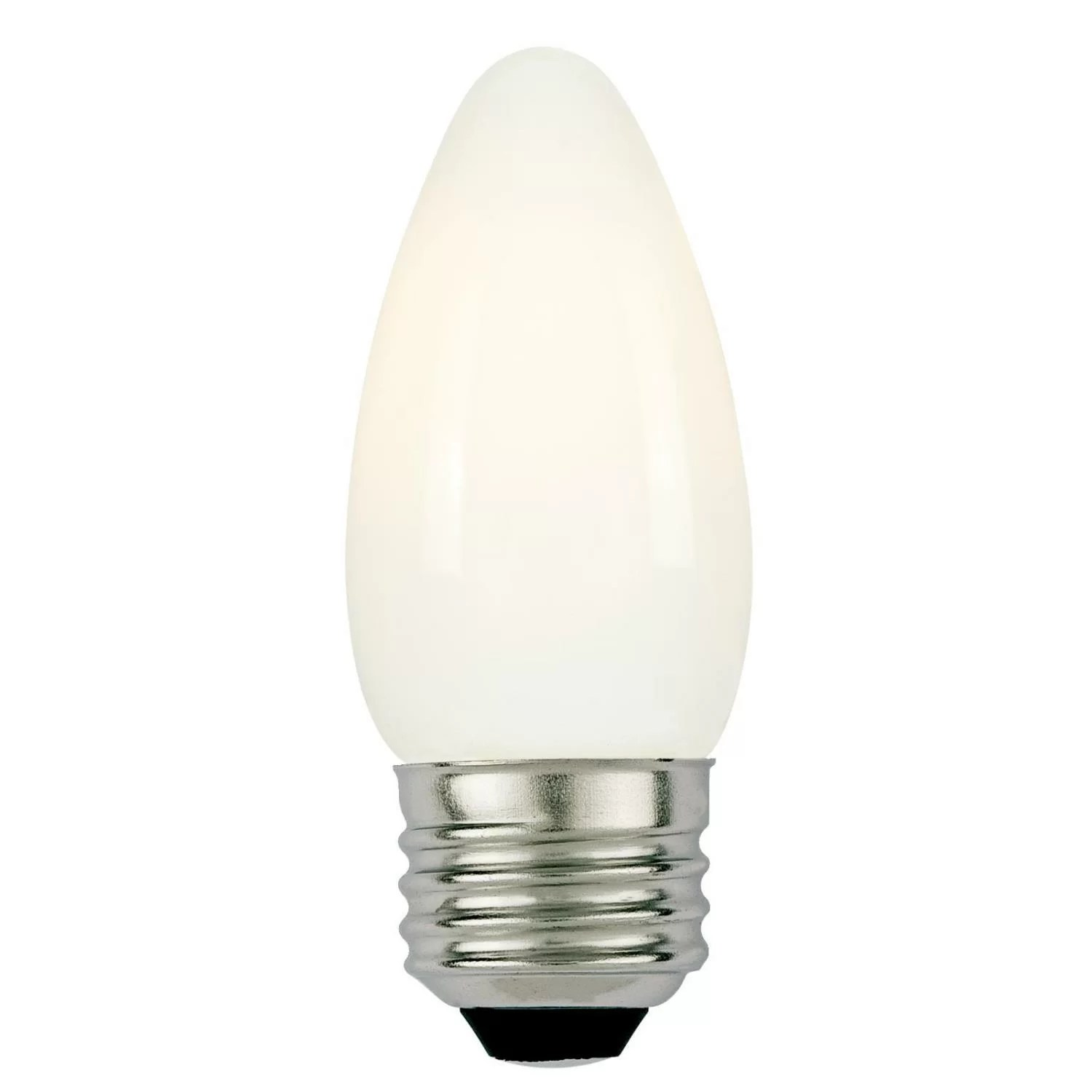 5 Watt Led 5 Watt 60 Watt Equivalent B11 Led Dimmable Light Bulb Warm White 2700k E26 Base