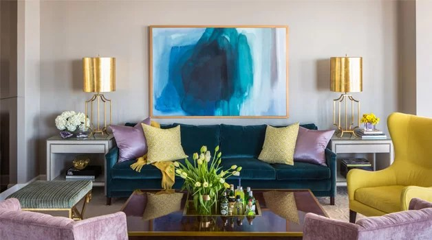 9 Statement Pieces for Your Living Room Wayfair - design your living room