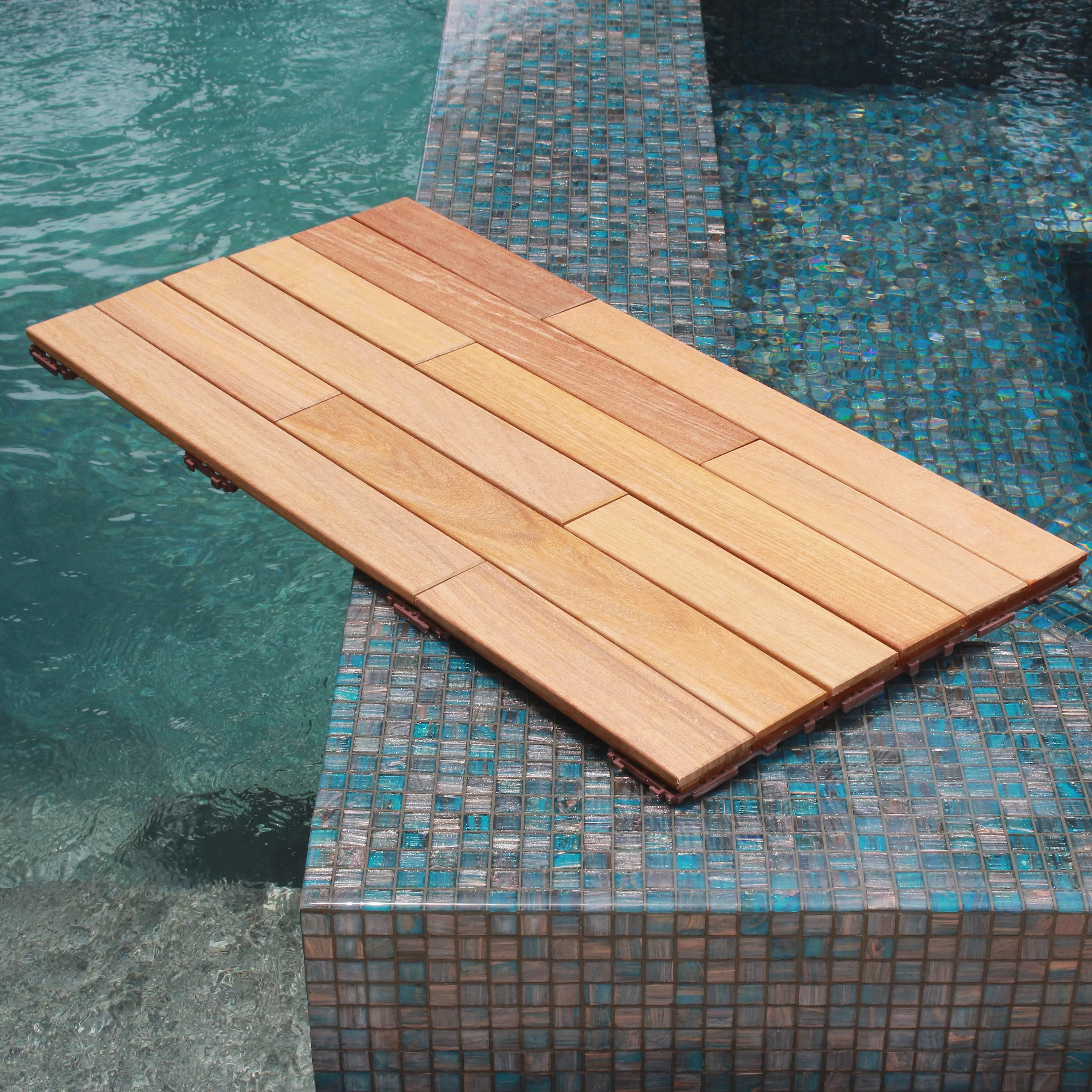 Interlocking Deck Tiles 36