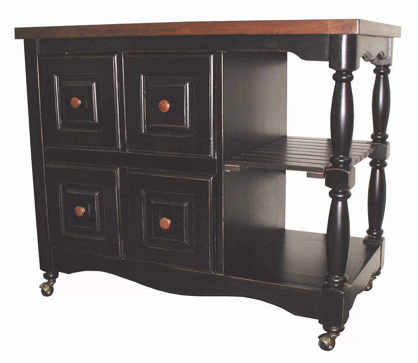 Sunset Trading Sunset Selections Kitchen Island Sunset Trading Sunset Selections Kitchen Island With