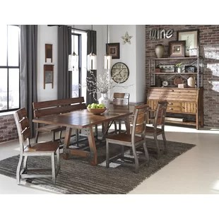Dining Sets With Hutch Wayfair