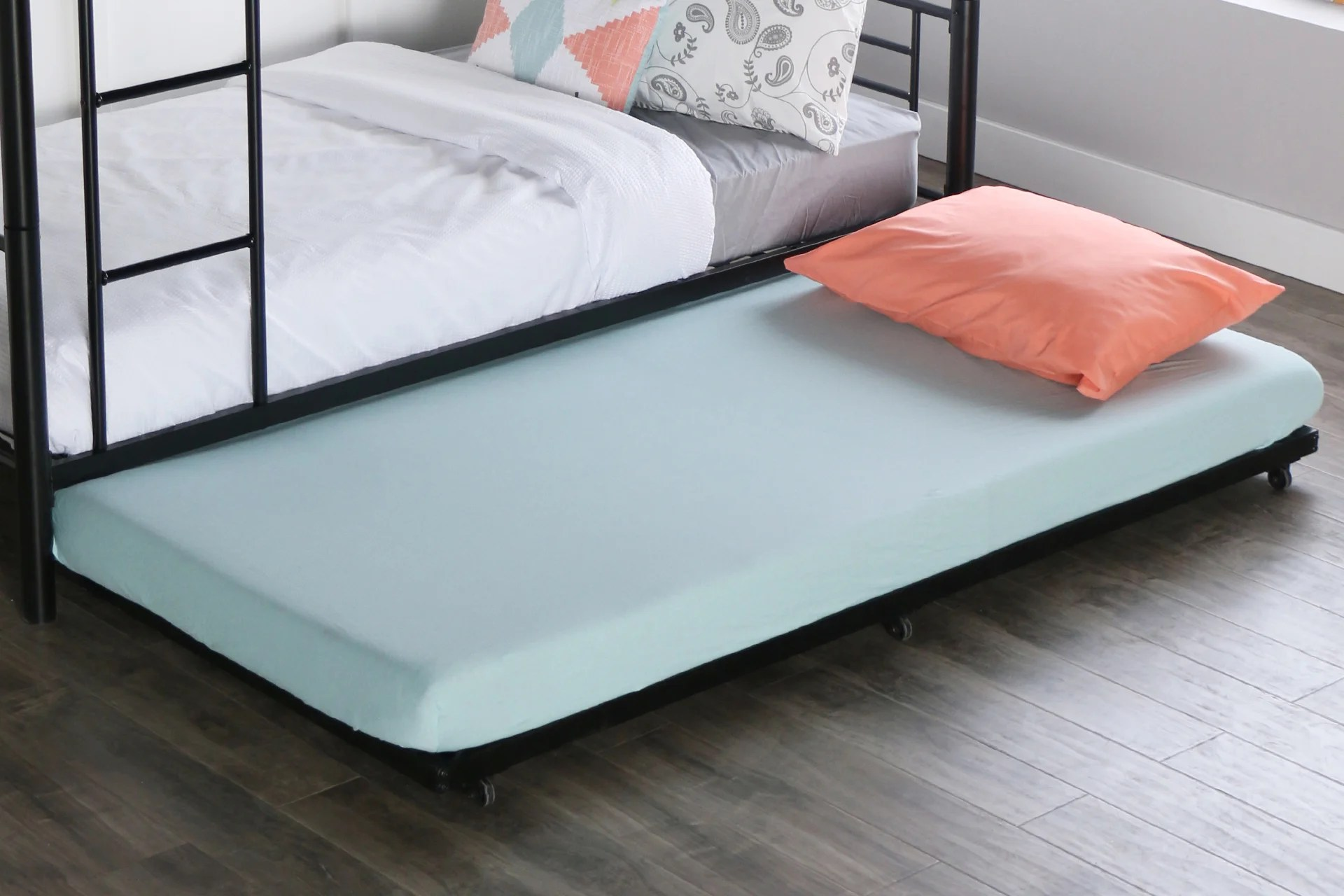 Discount Trundle Beds Malia Trundle Bed