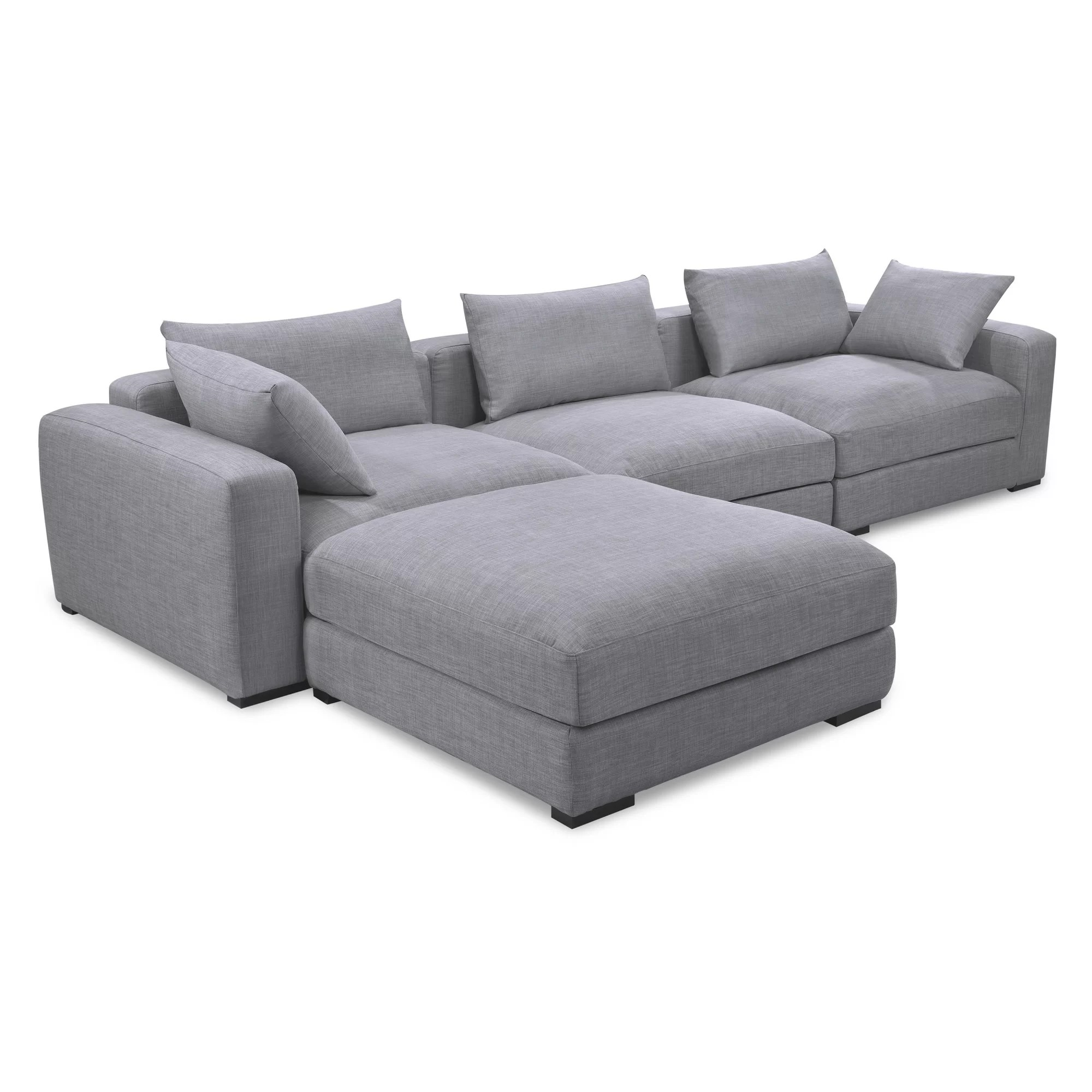 Sofa Relax Con Usb Remissa Sectional