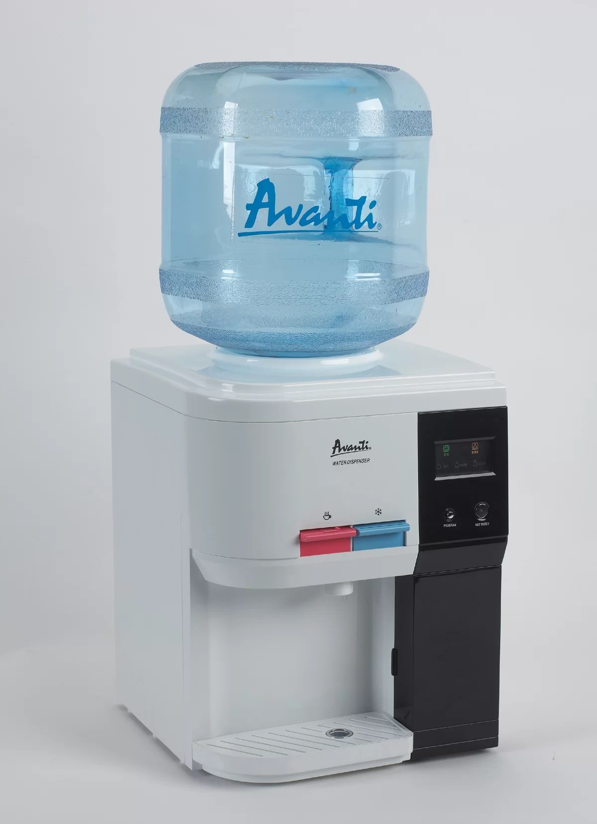 Countertop Instant Hot Water Dispenser Countertop Hot And Cold Electric Water Cooler