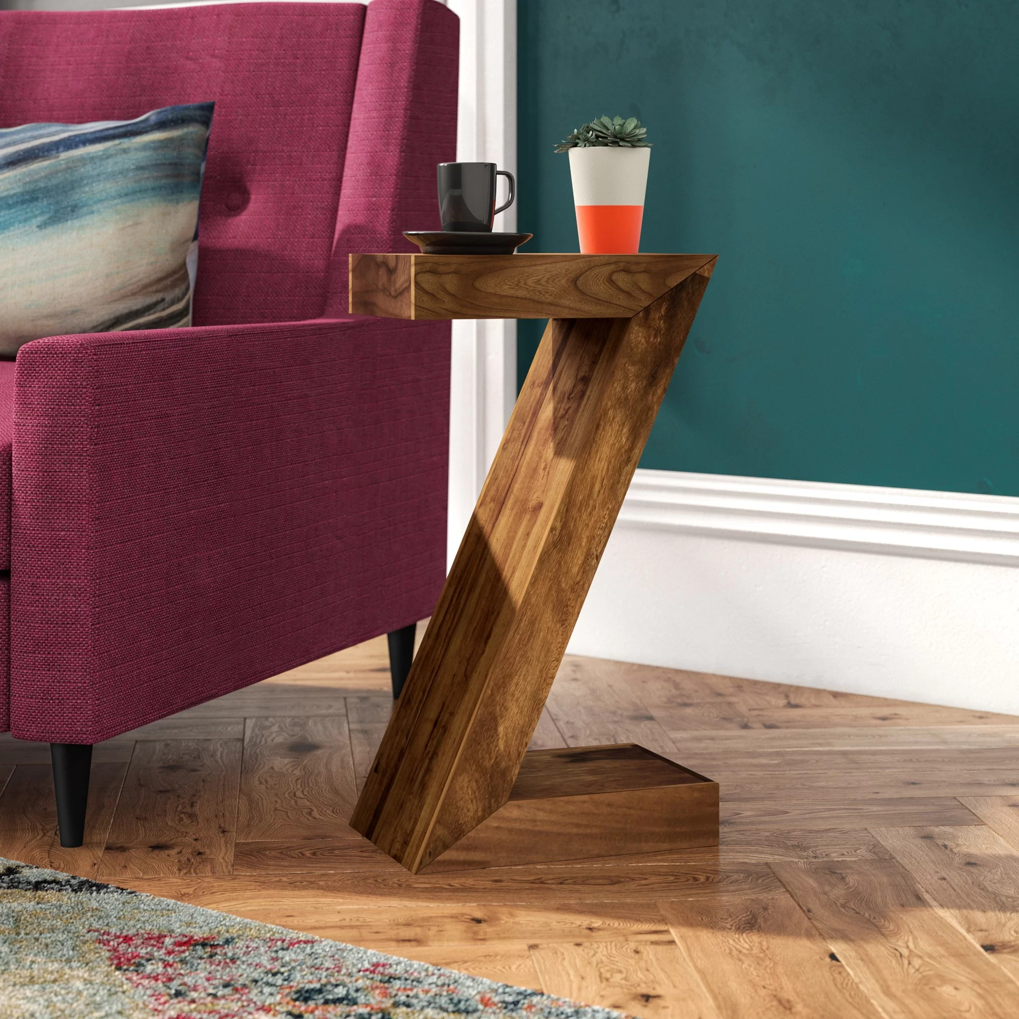 Kare Authentico Authentico Side Table