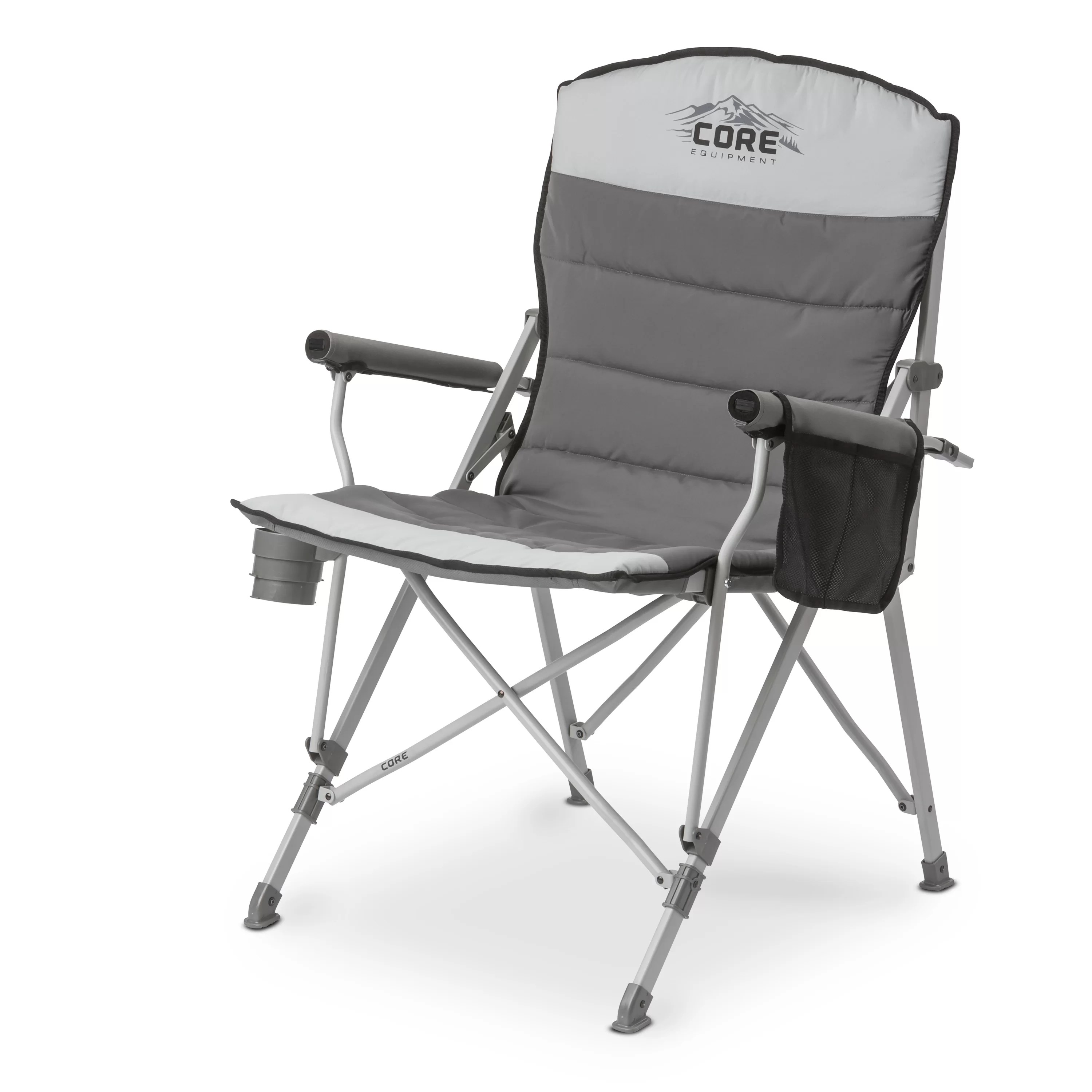 Collapsible Chair Folding Camping Chair