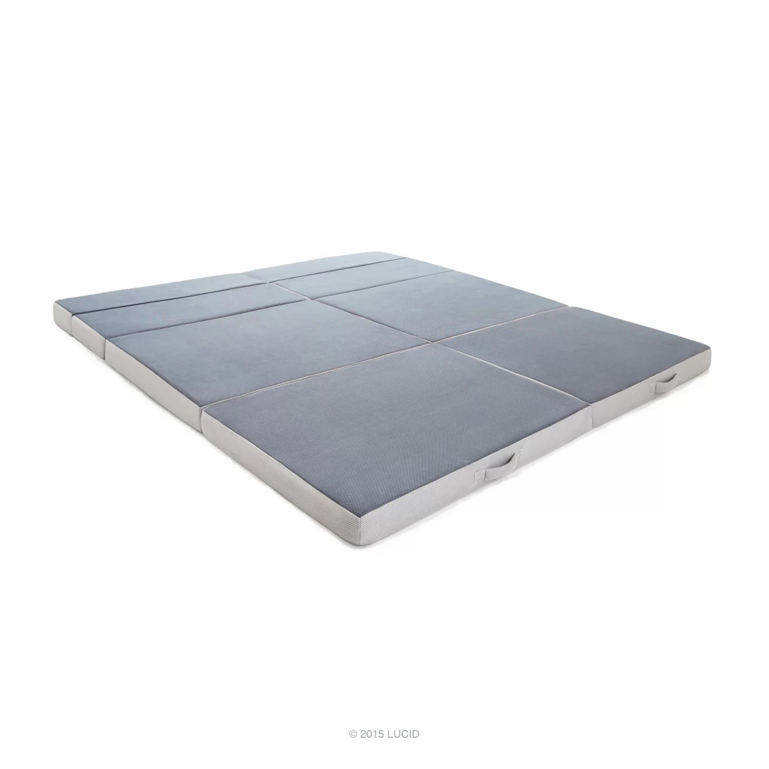 Foldable Foam Mattress Folding 4