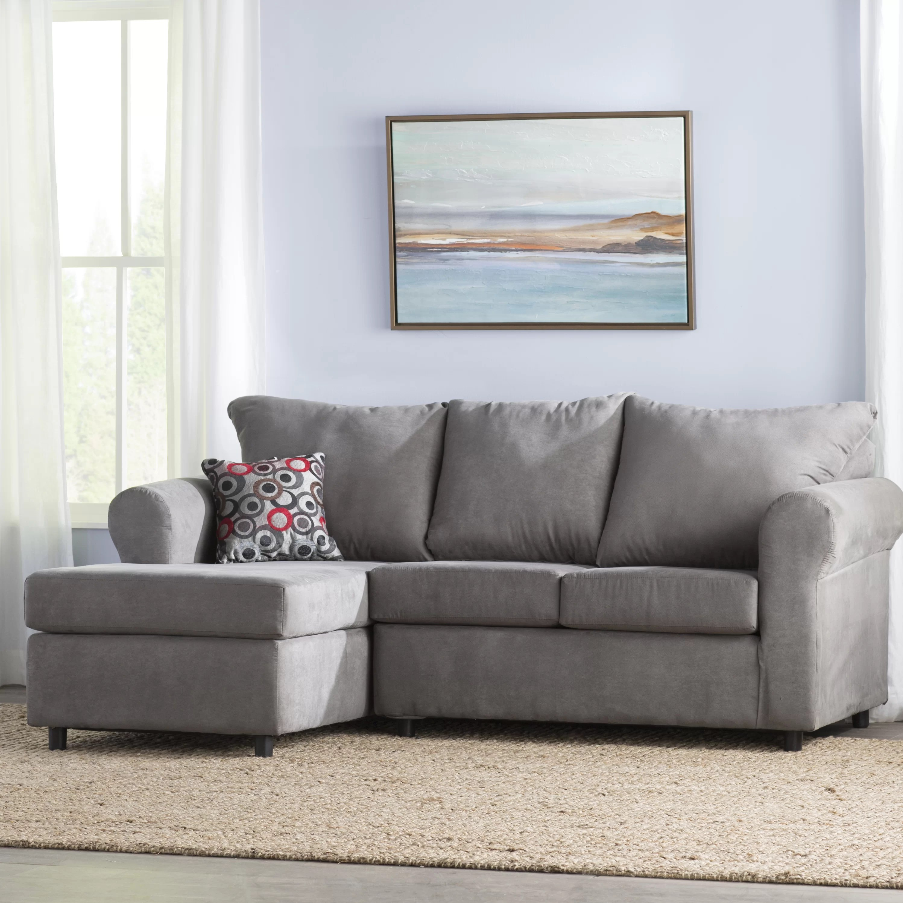 Sofas And Stuff Reviews Dewitt Sectional