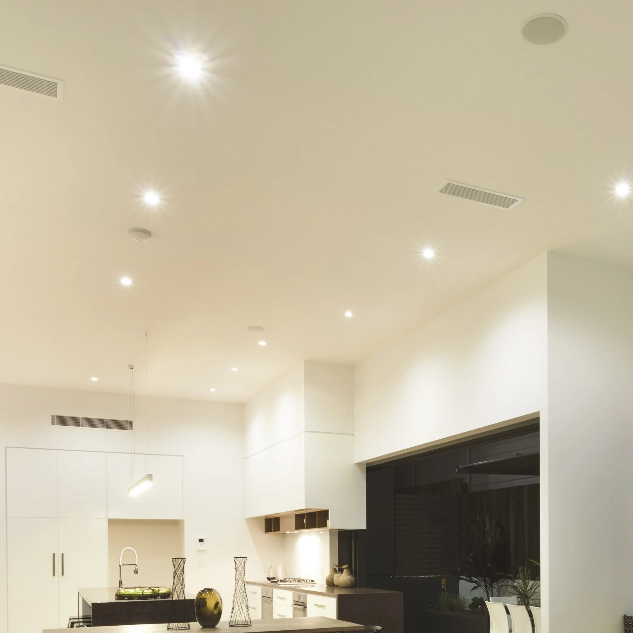 Recessed Lighting Ultra Thin 4 7