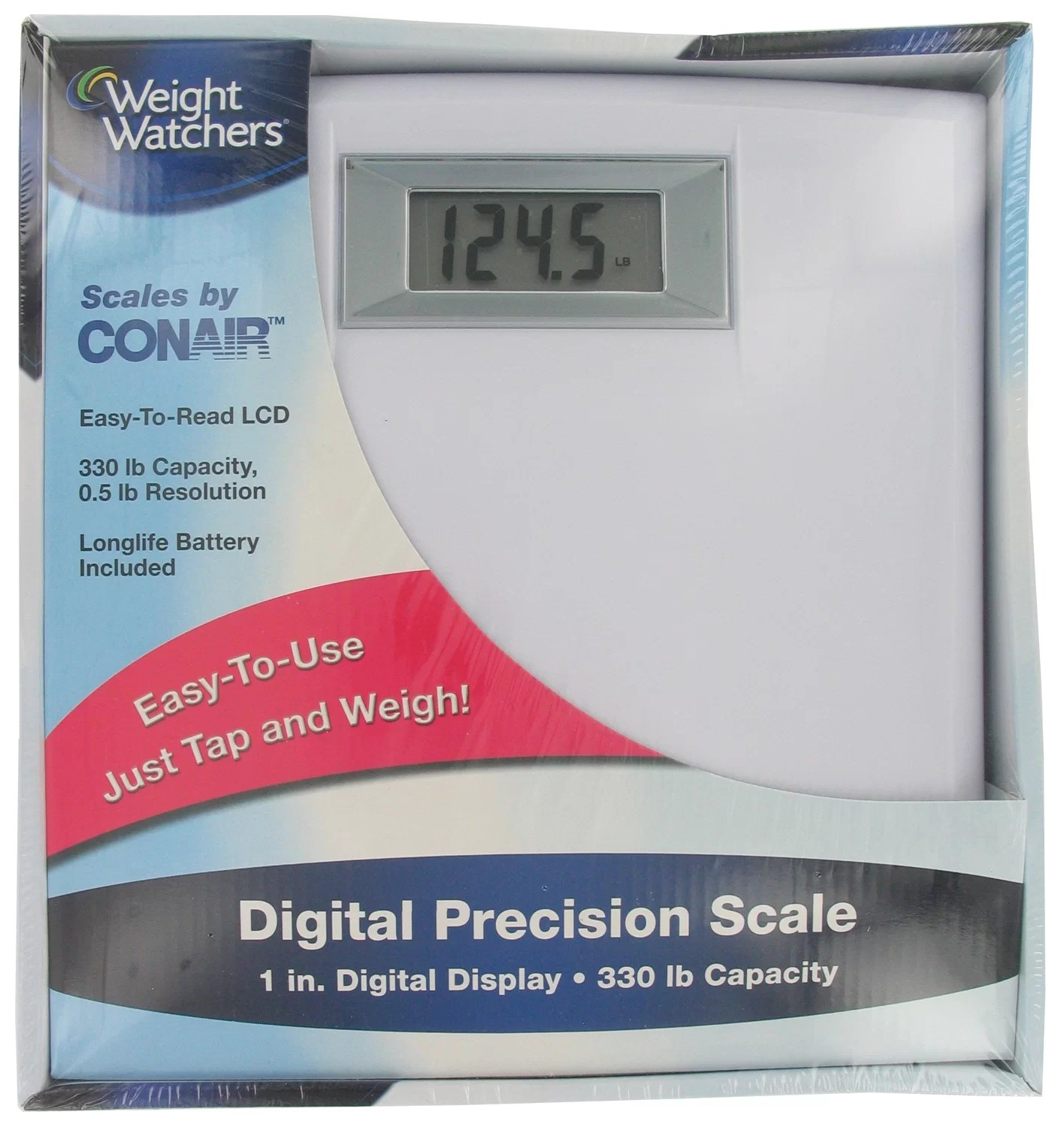 Precision Scale Weight Watchers Digital Precision Scale