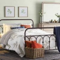 Hailey 3 Piece Reversible Comforter Set & Reviews