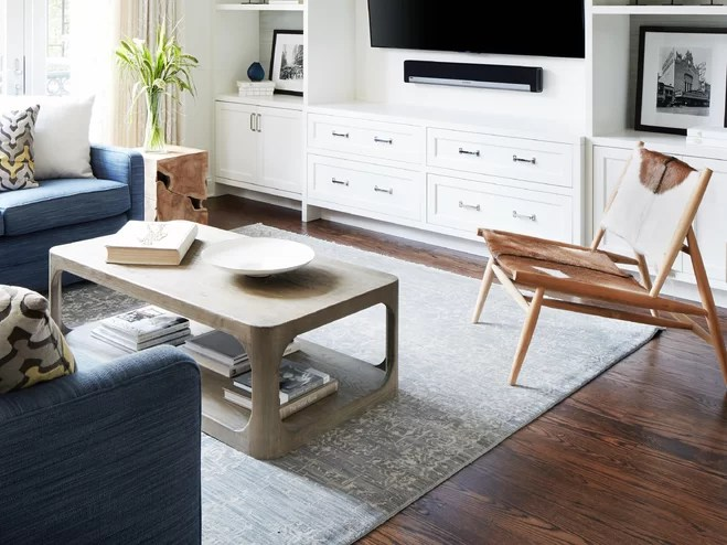 How to Choose the Right Rug Size Wayfair - rug sizes for living room