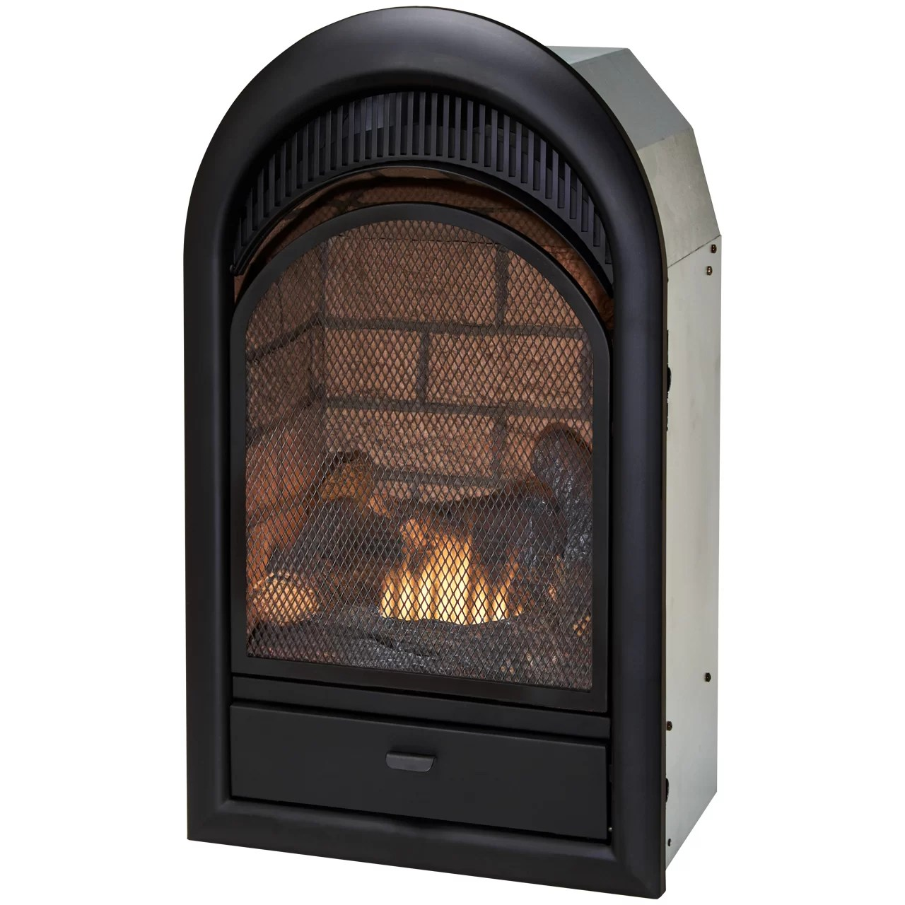 Free Fireplace Insert Vent Free Natural Gas Propane Fireplace Insert