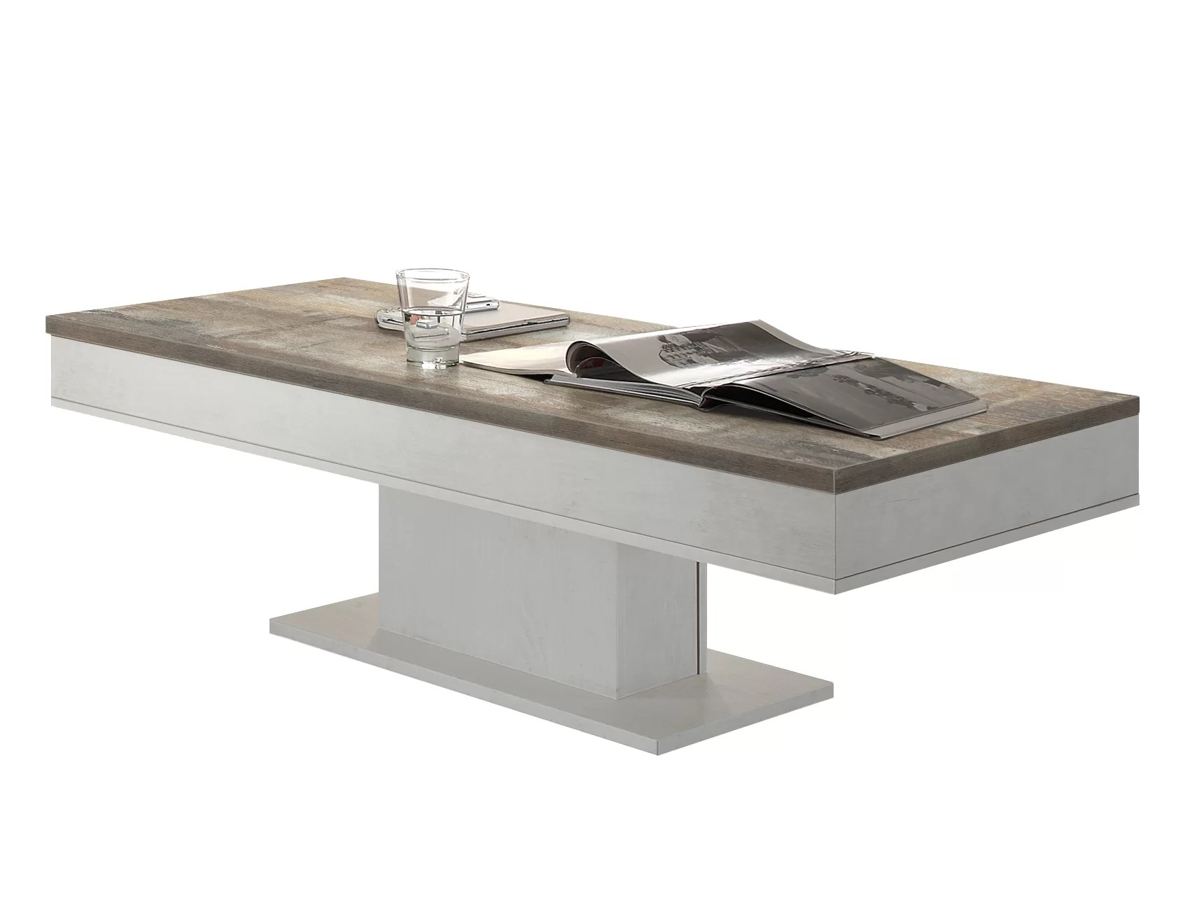 Couchtisch Roma Wade Logan Granny Coffee Table With Storage