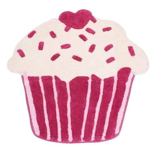 Thro By Marlo Lorenz Cupcake Pink Area Rug Reviews Wayfair
