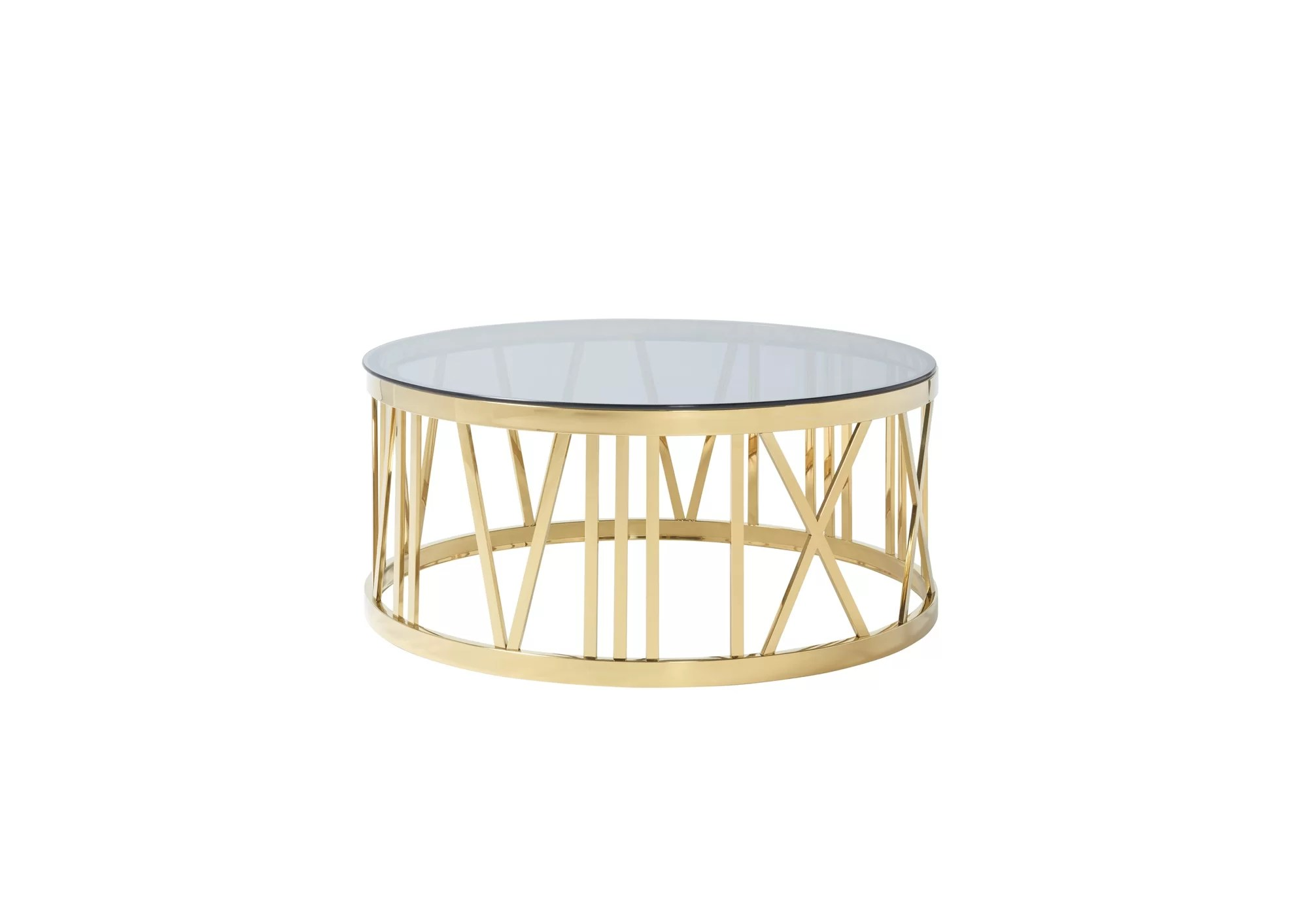 Couchtisch Alexa Dasilva Coffee Table