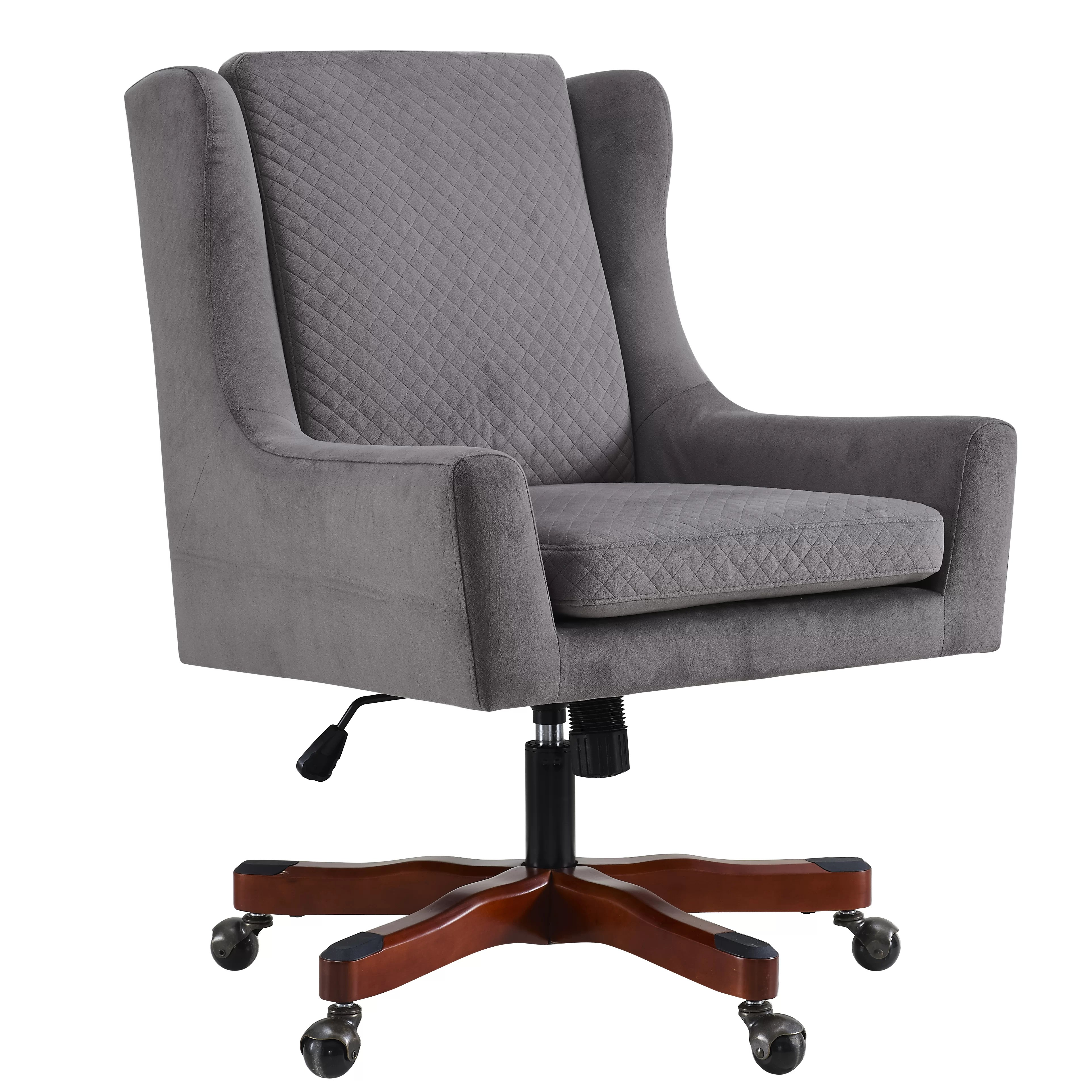 Desk Seat Elwyn Mid Back Desk Chair