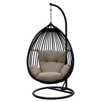 Darlee Swing Chair with Stand & Reviews