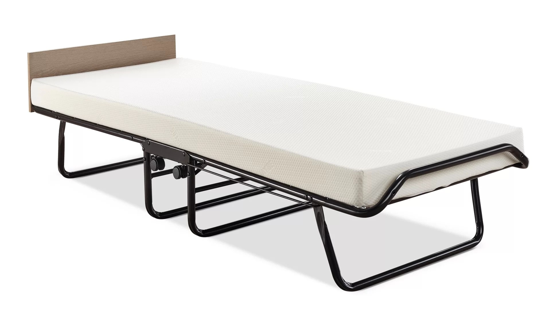 Beds Memory Foam Mattress Visitor Folding Bed With Memory Foam Mattress