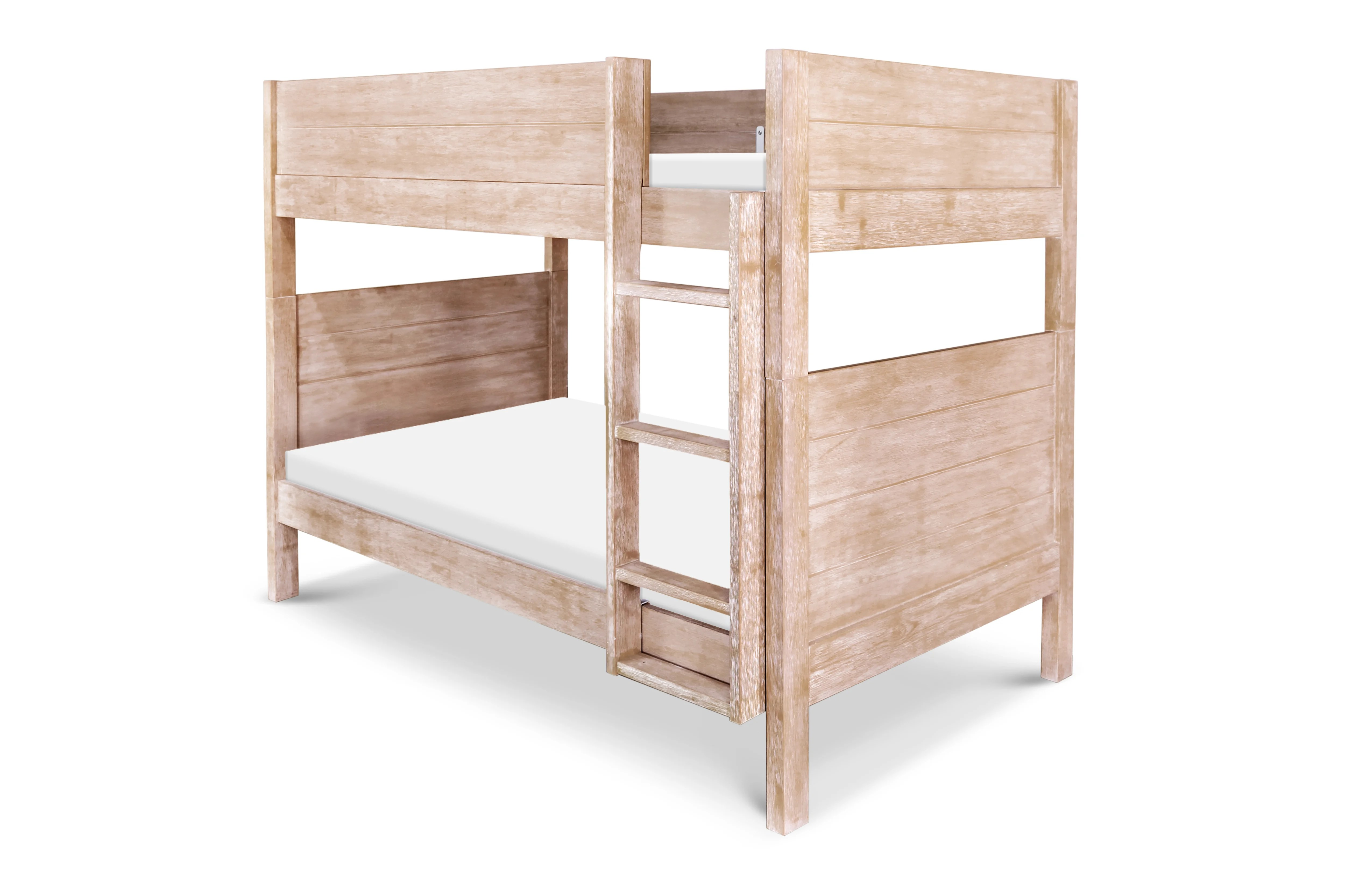 Double Bunks For Sale Ryan Twin Over Twin Bunk Bed
