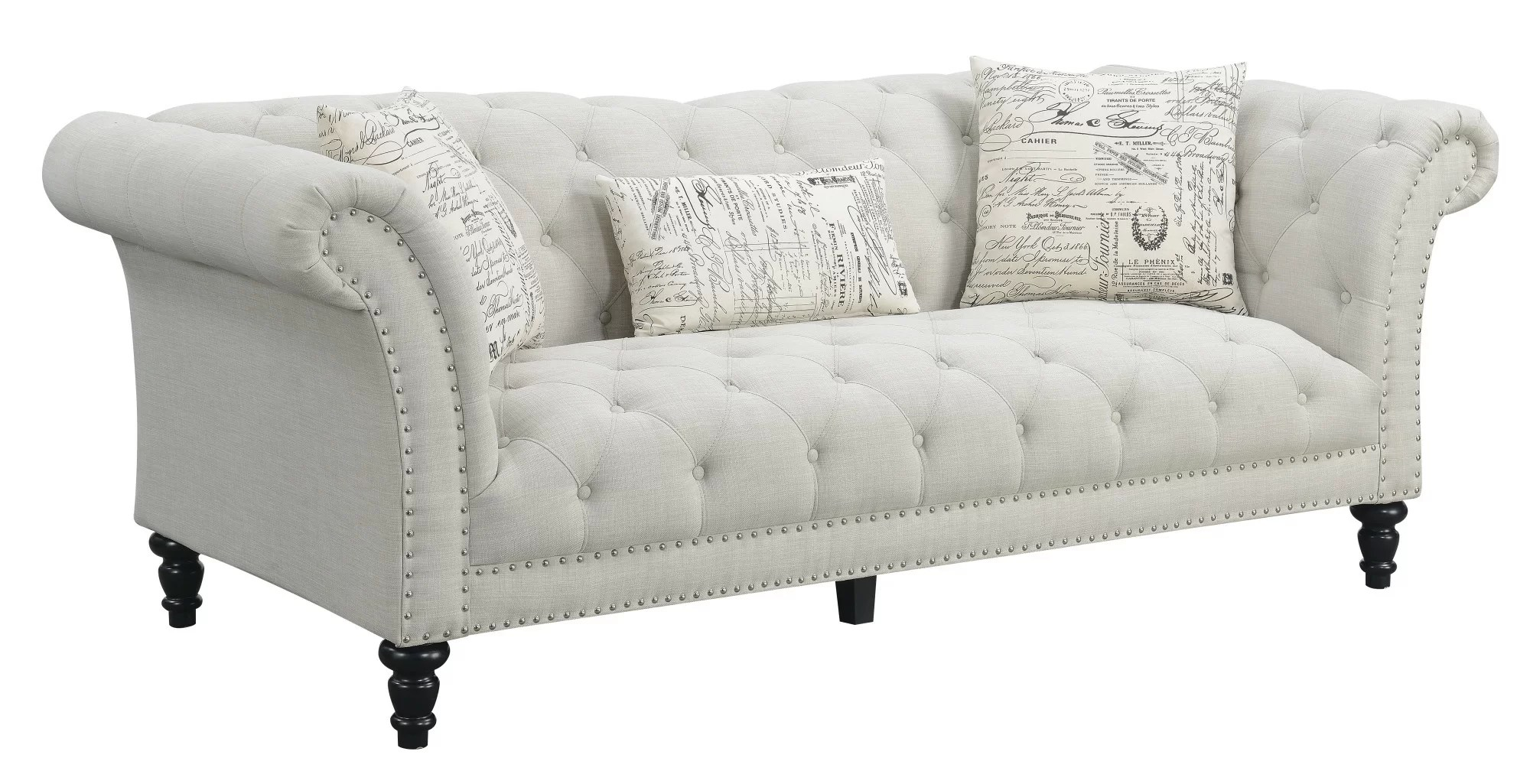 Chesterfield Sofa Versailles Chesterfield Sofa