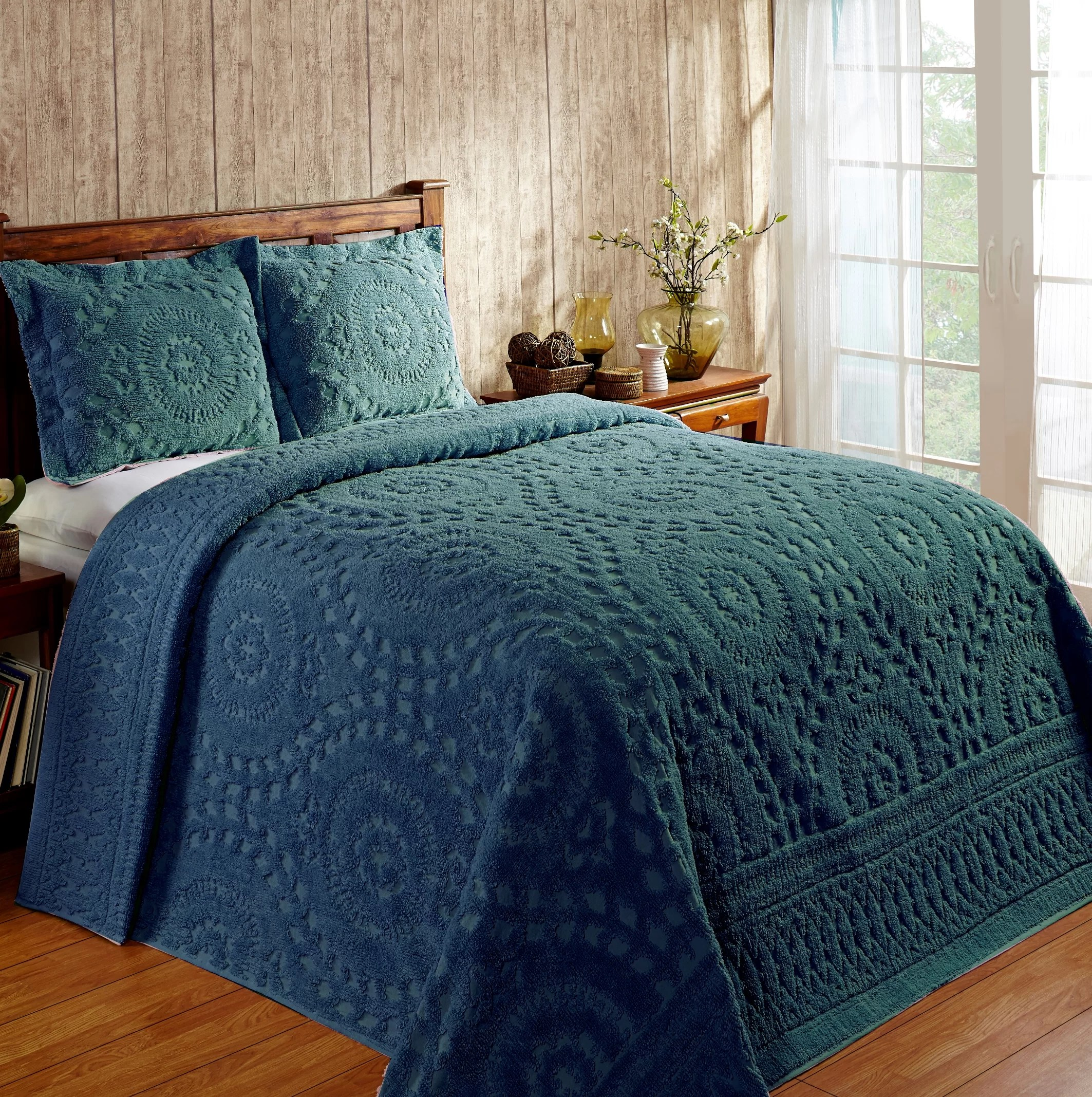 Single Coverlet Imai Single Coverlet
