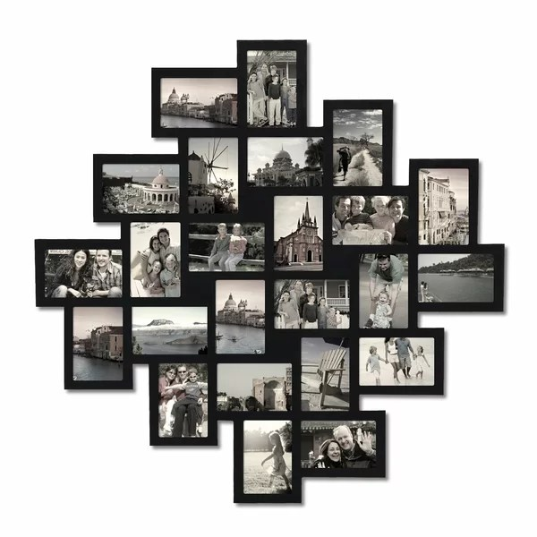 Collage Picture Frames You\u0027ll Love Wayfair